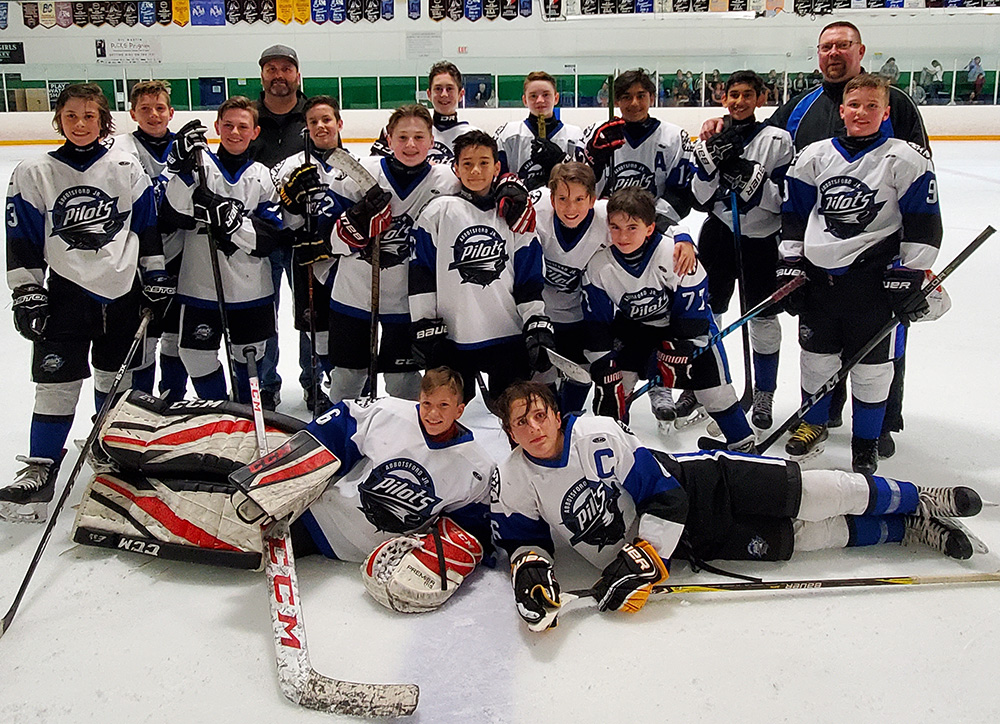 2006 Abbotsford Junior Pilots