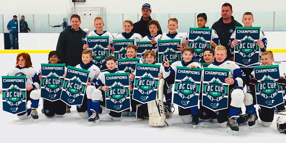 2007 Abbotsford Junior Pilots